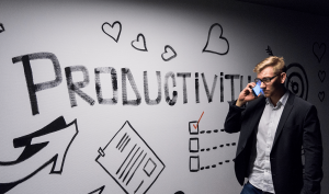 Five Steps for Winning at Productivity Every Day