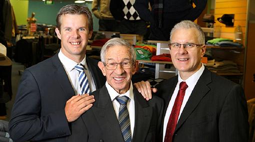 Bob Stewarts & OE Partners