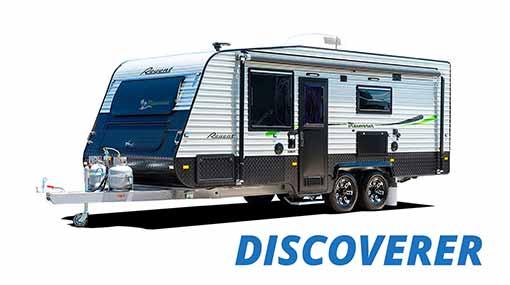 Regent Caravans and OE Partners